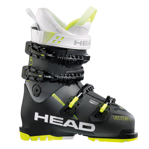 [17/18]HEAD VECTOR EVO 110S W