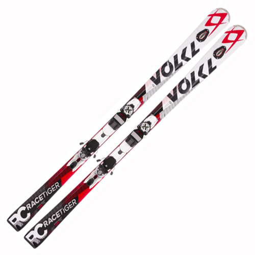 [15/16] RACETIGER RC UVO WHITE-RED + xMotion 12.0 TCX D