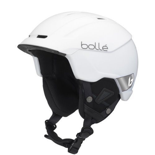 19/20 BOLLE INSTRICT MATTE WHITE CORP